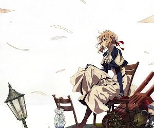 ▷ Descarga Violet Evergarden 🥇【Novelas Ligeras Tomos 02/02】 PDF Mega ✅