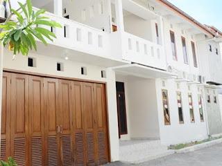 Rumah Sewa Harian Murah di Jogja dekat Masjid Jogokariyan untuk Rombongan