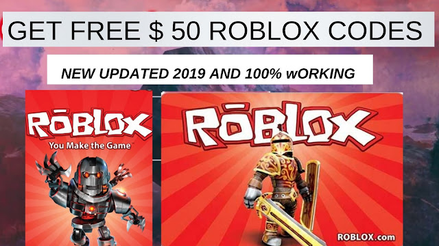 Best Offer How To Get Free Roblox Gift Card Codes In 2019 100