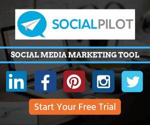 SocialPilot Social Media Manager
