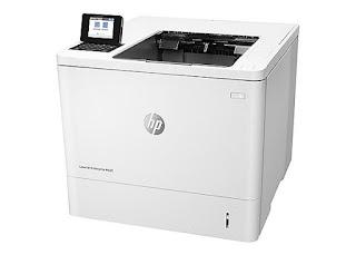 printer driver download HP LaserJet Enterprise M609DN