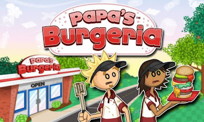 download game Papa's Burgeria