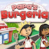 Download Game Memasak Burger Dan Pizza di Android Papa's Burgeria