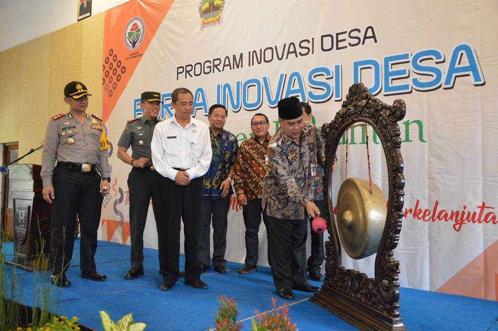 Gus Yazid Sebut BID Penting Jelang Ditetapkannya Kebumen sebagai Geopark Nasional