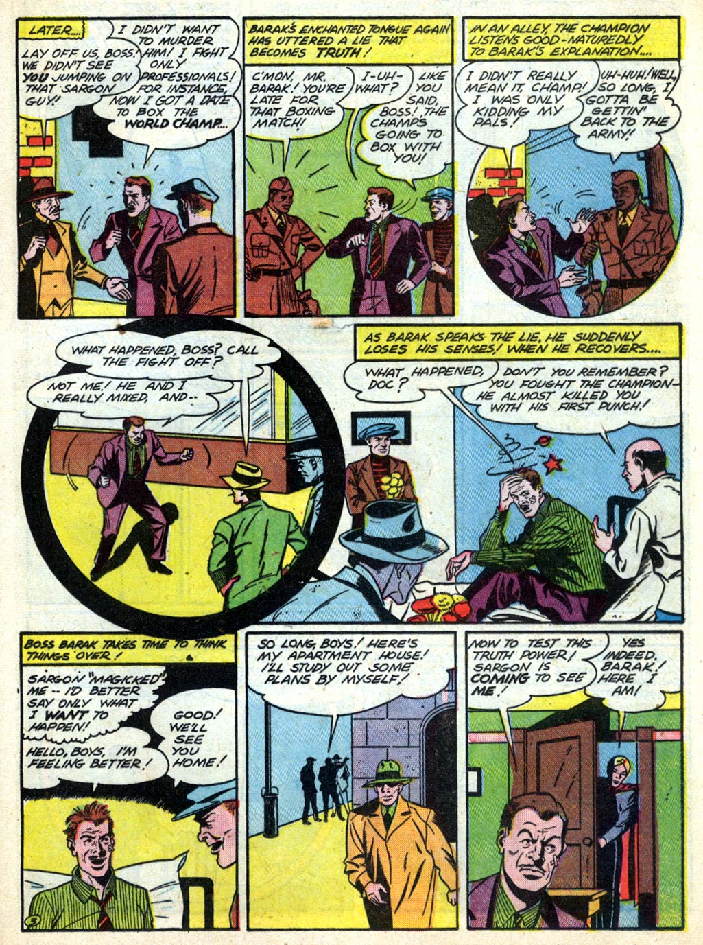 Read online All-American Comics (1939) comic -  Issue #43 - 38