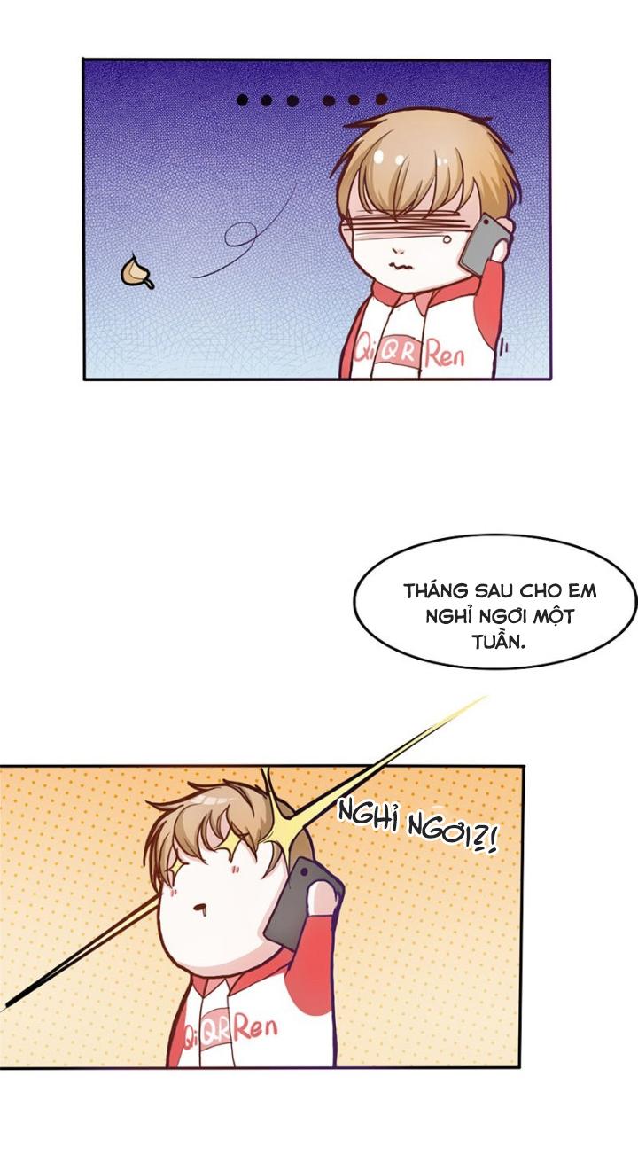 Cho Em Muôn Trượng Hào Quang - Chap 31