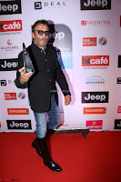 Red Carpet of Most Stylish Awards 2017 ~ Jackie Shroff (5).JPG