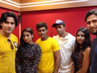 Tere Sang Yara Bhojpuri Movie