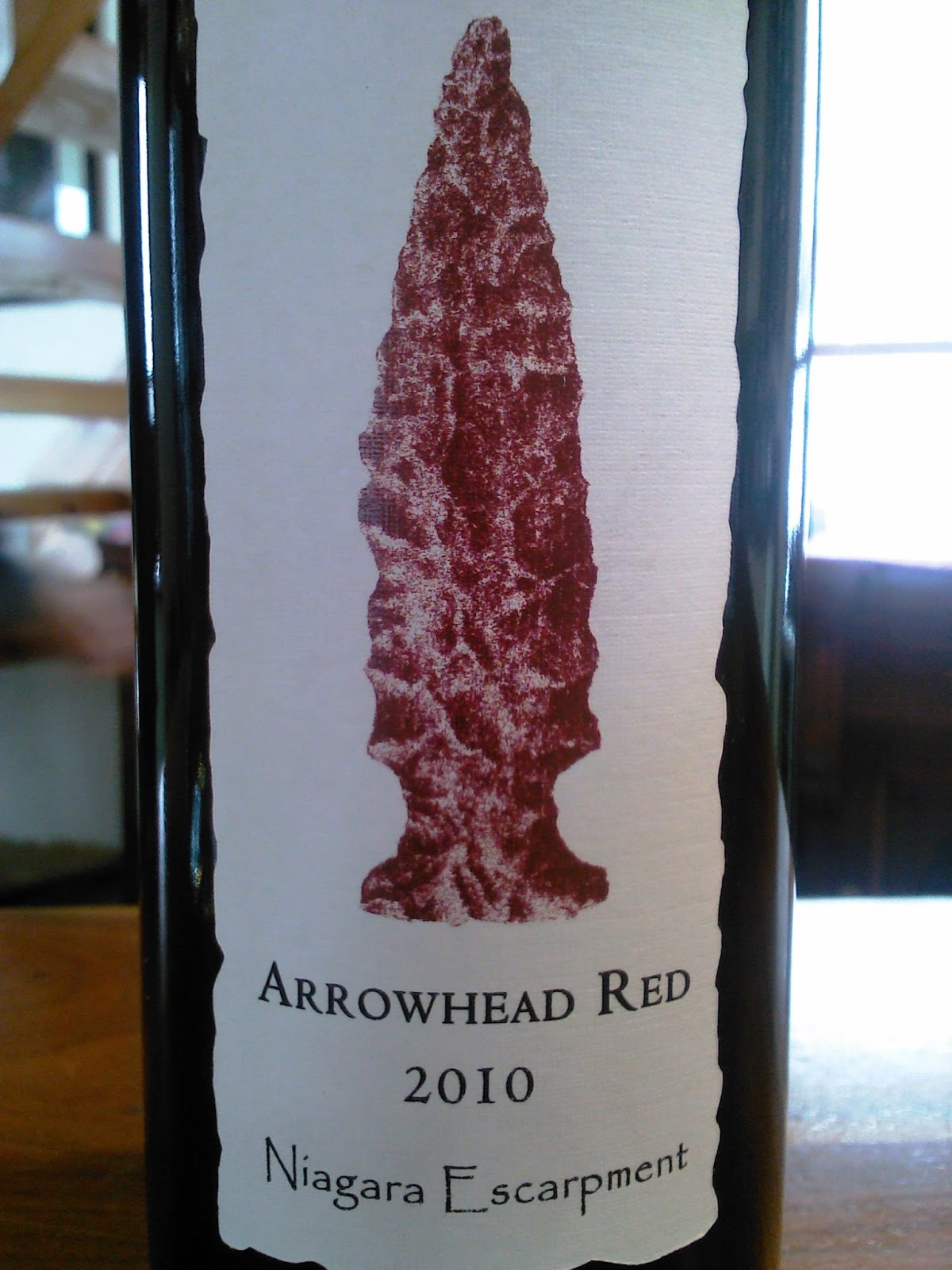 Red 1 Parking Arrowhead East Coast Wineries Arrowhead Springs Winery – It's All