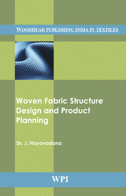 Woven Fabric Structure Design and Product Planning