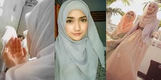 MASYAALLAH..!! Inilah Tips Kecantikan ala Aisyah RA, Istri Nabi Muhammad SAW..