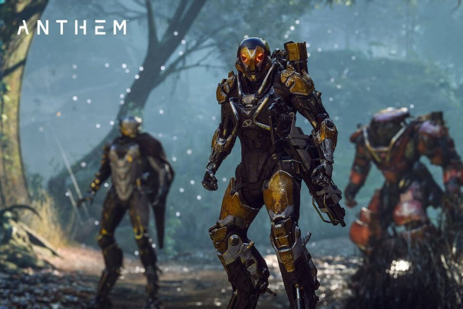 Anthem Launch Times For PC, PS4, Xbox One And How To Pre-Load