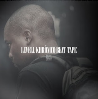 Levell Khrónico - Beat Tape  (2012)
