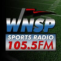 WNSP FM 105.5