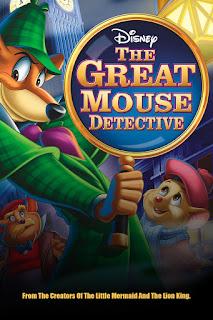 Marele Șoarece Dedectiv Online Dublat In Romana Desene animate Vechi