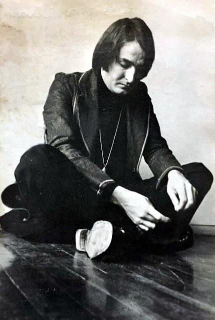 Luis Manuel Ferri Llopis (Nino Bravo).