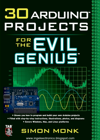 Monk con 30 proyectos arduino simon pdf