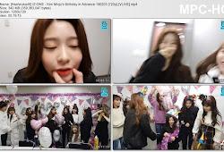 IZ*ONE Heart to Heart*IZ Comeback Showcase 190401 (Mnet