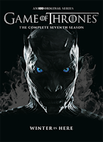 Game of Thrones: Season 7 (2017) Poster