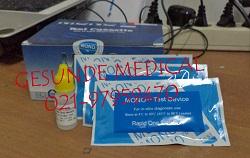 Kardus Malaria Rapid Test MONO