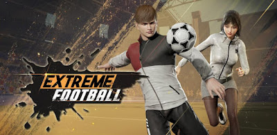 Extreme Football Apk + OBB Full Download