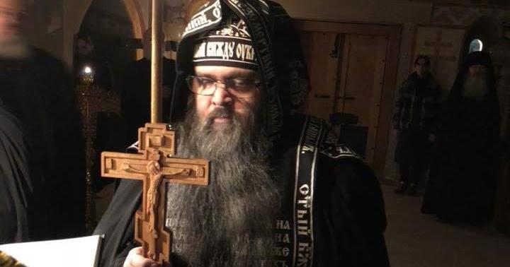 Молитвы о болящих и страждущих: схиархимандрит Иов (Грищенко)