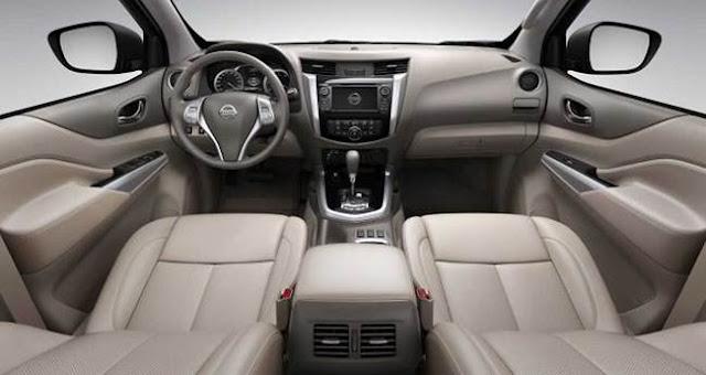 2019 Nissan Frontier Redesign, Release Date