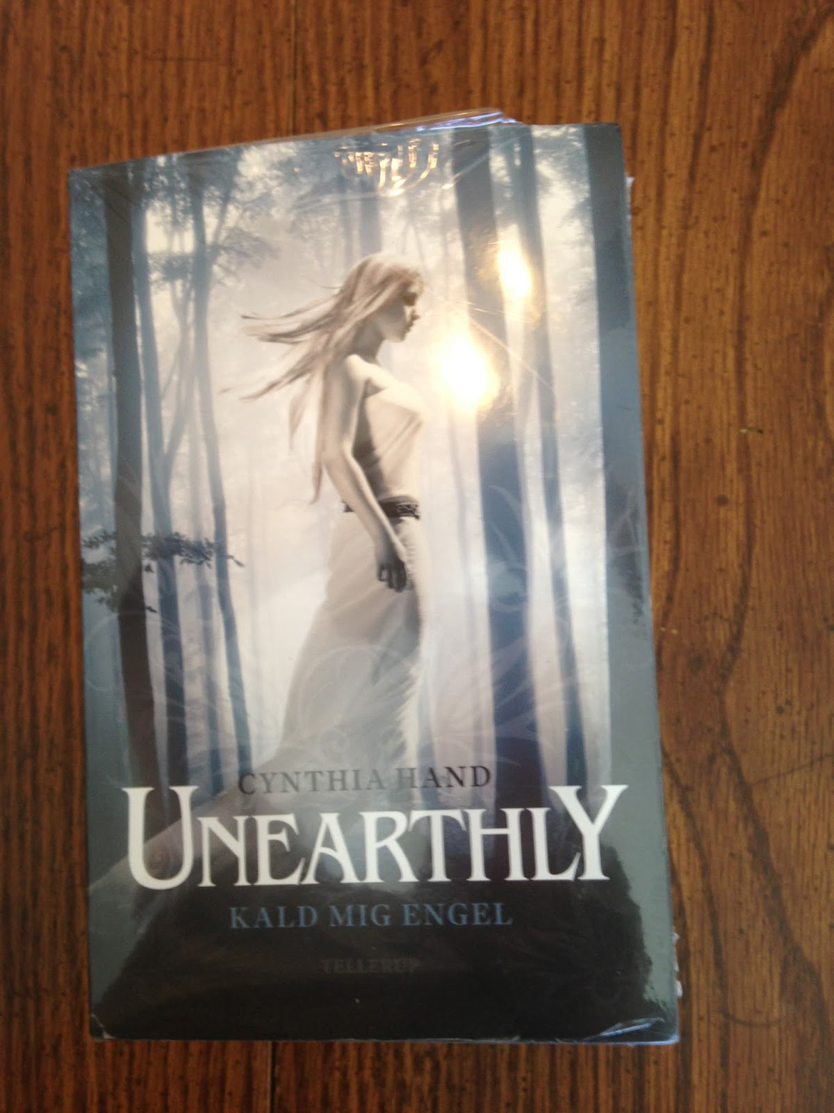 Hallowed Unearthly Book 2 Pdf