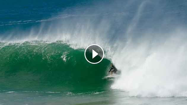 FIRING KIRRA - Conner and Parker Coffin - fatboysurfcamp with Matt Wilkinson - Your Weekly Tube