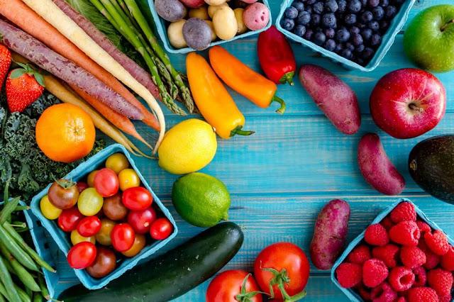 14 حقيقة لا تصدق عن تناول الفواكه والخضروات