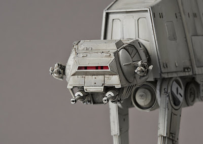 The Armoured Allterrain Ruff, AT-AT picture 4