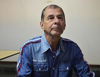 Secretário de Turismo Elias Martins: momento histórico vai contribuir para impulsionar o turismo em Teresópolis