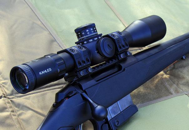 Kahles Zielfernrohr Mit Entfernungsmesser : Kahles helia zielfernrohr: hunting equipment jagdausrüstung und