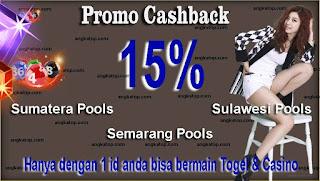 Prediksi Togel Sumatera 13 Januari 2017