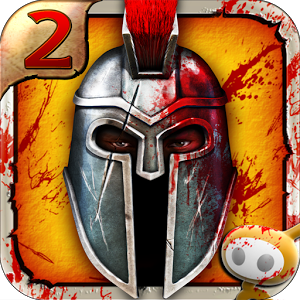 BLOOD & GLORY: LEGEND Mod Paid v2.0.2 Apk [Hack]