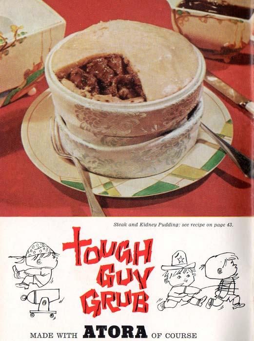 The Food Company Cookbooks