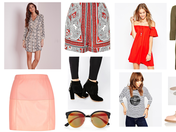 Wishlist | January's New In