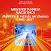 Библиографија часописа Mobility & vehicle mechanics