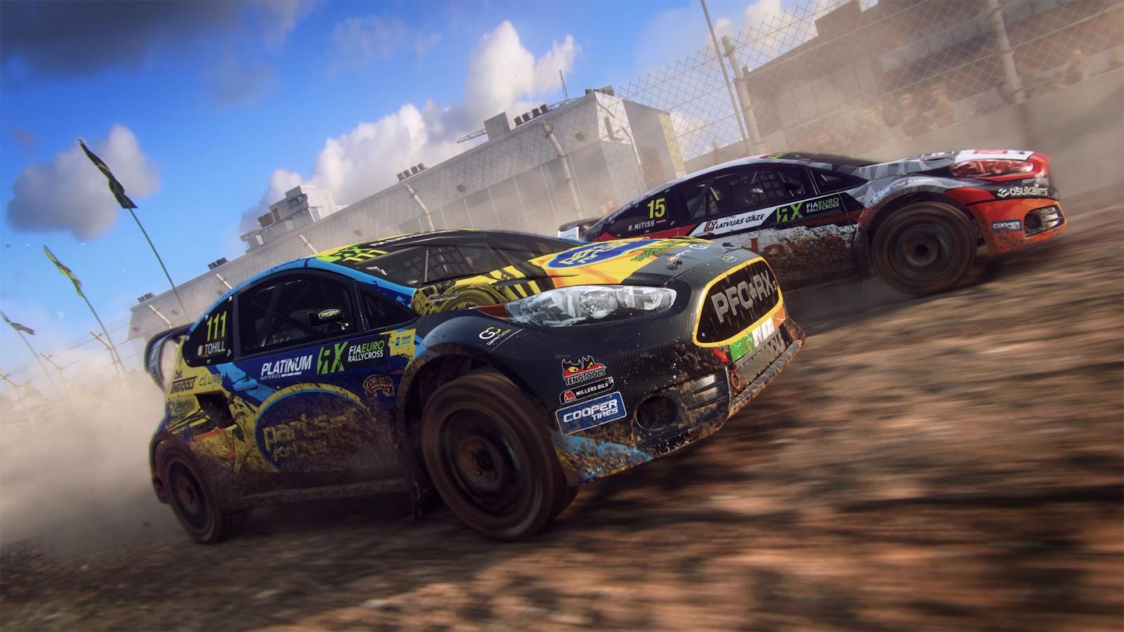 DiRT Rally 2.0 PC ESPAÑOL (CODEX) 4