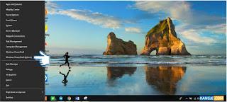 Langkah 2 Cek Status Aktivasi Windows 10 Secara Offline