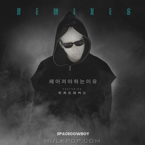 SPACECOWBOY – REASON REMIXES – Single