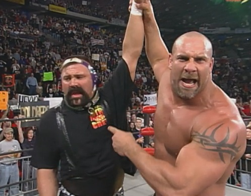 PPV REVIEW: WCW World War 3 1998 ~ Retro Pro Wrestling Reviews