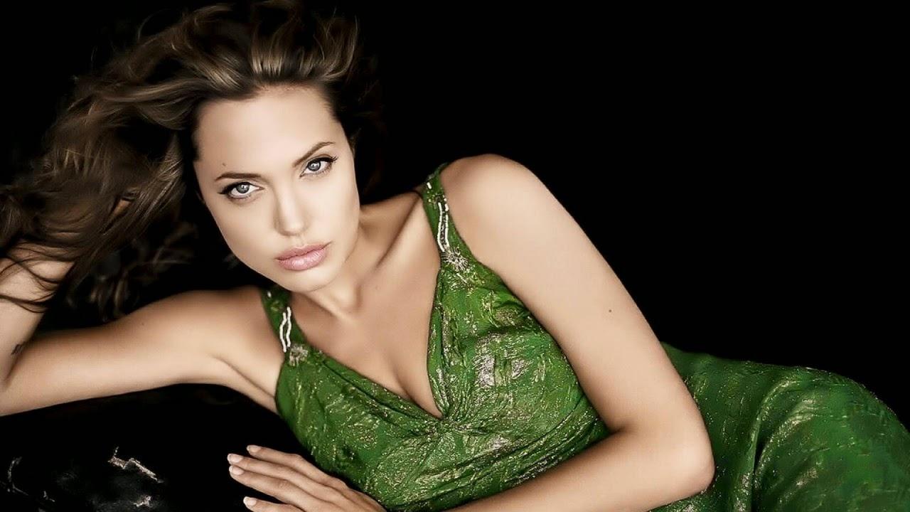 Angelina Jolie Hot Wallpapers 2014