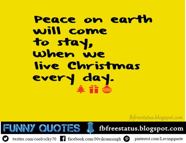 Christmas Sayings Cards, Christmas Card Messages