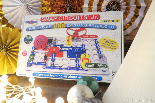 Snap Circuits Junior
