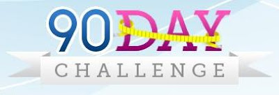 Day 1 of the Skinny Fiber Weight Loss Challenge