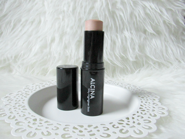ALCINA Silky Highlighter Stick - 8ml - 13.95 Euro