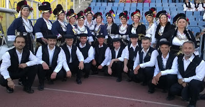 1η Πανελλήνια συνάντηση Μακεδόνων