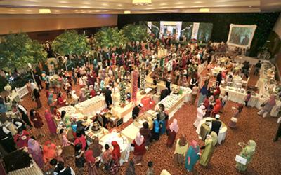Venue Harga Sasana Kriya Menara 165 Gedung Antam Balai Sudirman