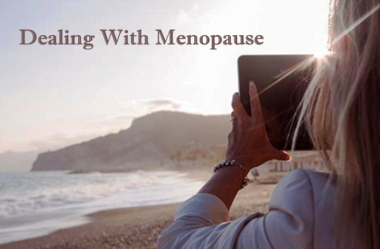 Ways Of Dealing With Menopausal Symptoms